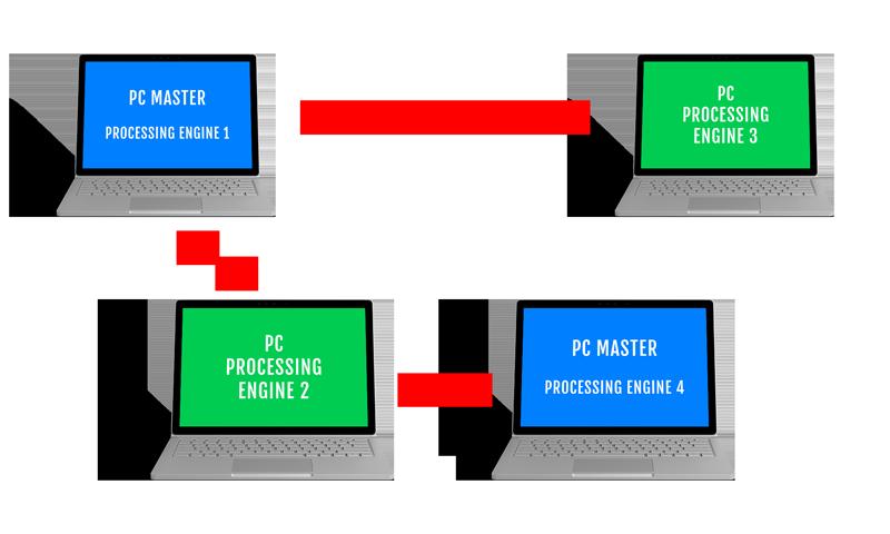 Parallel processing 2 with MatDeck