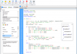 light-c++-screenshot