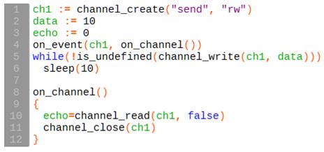 matdeck tcp ip code