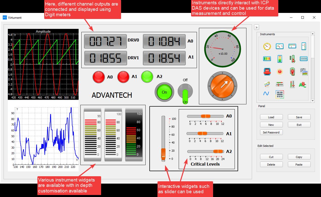 advantech software